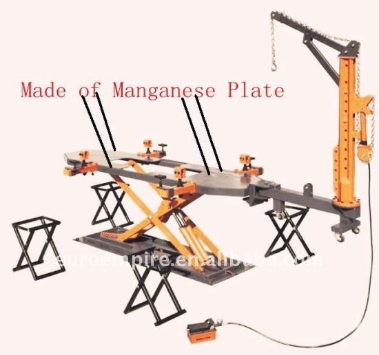 High Qualtiy Frame Machine Auto Body/Car Frame Straightening Machine pictures & photos