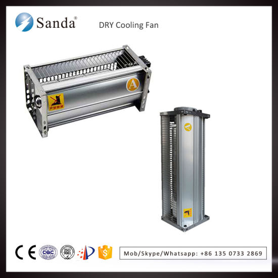 Factory-Supply Cooling Fan for Dry-Type Transformer pictures & photos