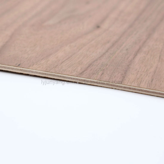 China 3mm Poplar Plywood with Fancy Veneer Directly - China Plywood