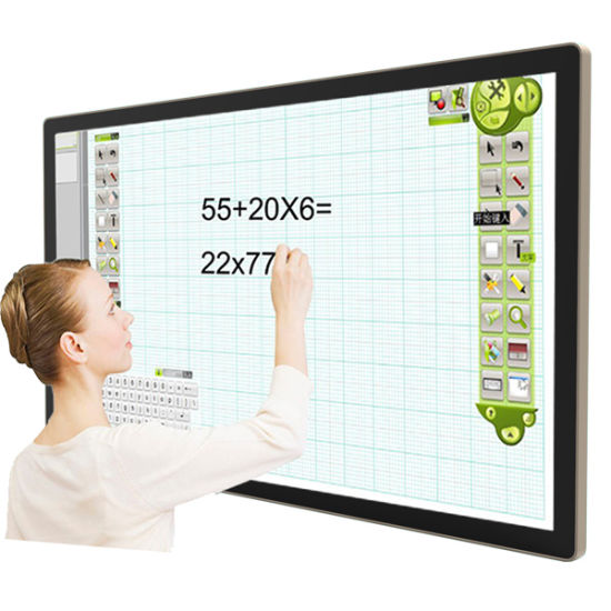 43/49inch Touch All-in-One PC, Ad Player, Teaching Computer, Digital Signagewith Core I3, I5, I7 CPU, pictures & photos