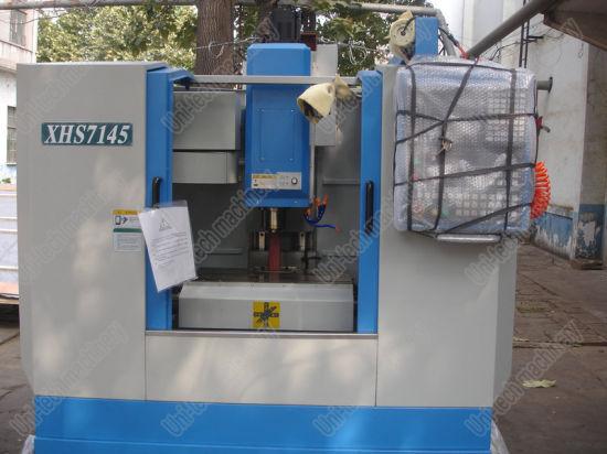 Xh7145A CNC Vertical Machining Center