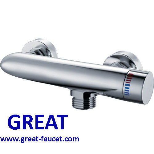 Fashion Shower Faucet with 5-Year Warranty