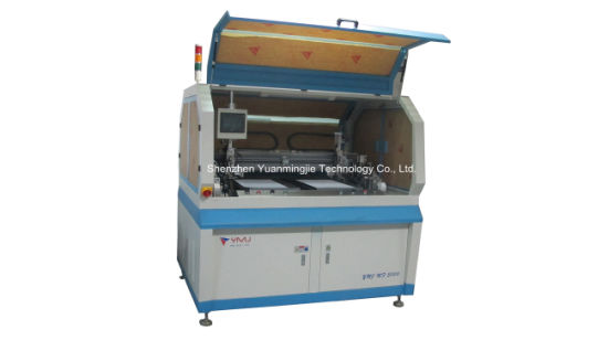 Strip Module Mounting Machine (YMJ-M1-3000) pictures & photos