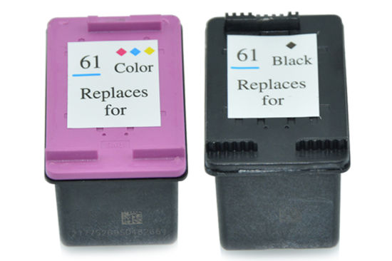 CH562W for HP 61 Ink Cartridge Original Brand New