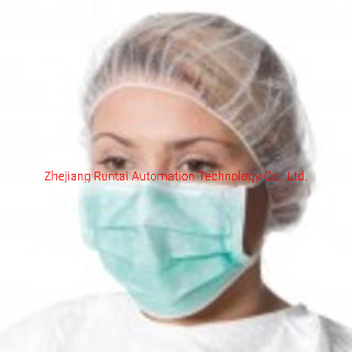 Medical Making Face Personal Mask Care And Machine Health Antiviral