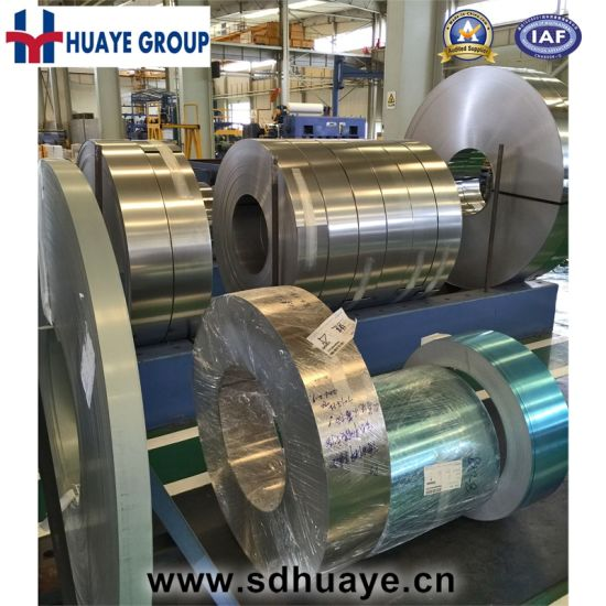 Huaye 2017 Precision Inox Coil and Strip pictures & photos