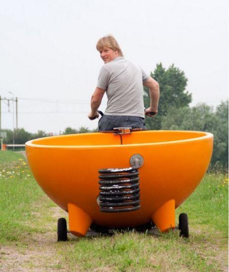 China Fire Coil Heat Spa Pools Hot Tub Dutch Bath Tub
