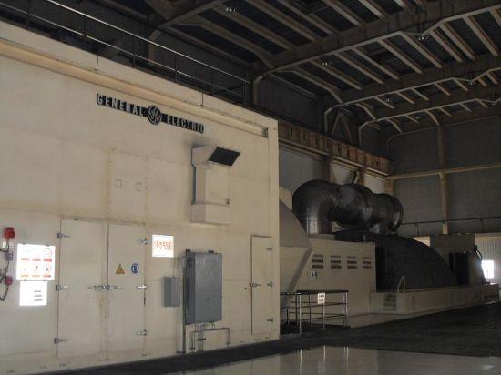 Siemens Gas Turbine Air Filter