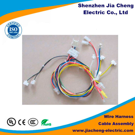 car automobile motorcycle motorbike battery charger wiring harness