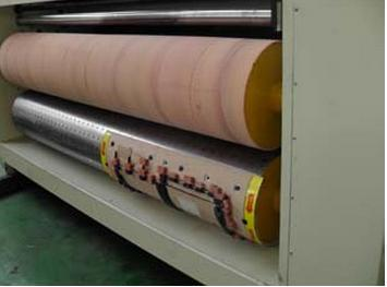 High Speed Flexo Printing Paper Cutting Machine pictures & photos
