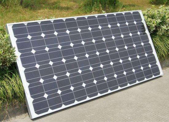 OEM 280W 36V Mono Solar PV Panel, Factory Direct Sale for Solar System!