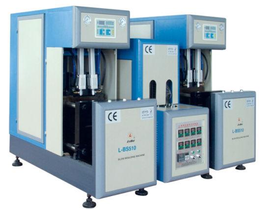 L-Bs510-2 Semi-Automatic Blow Moulding Machine