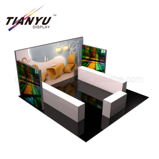 Holiday Promotion Equipment Advertising Standee Display Exhibition Pop up Display