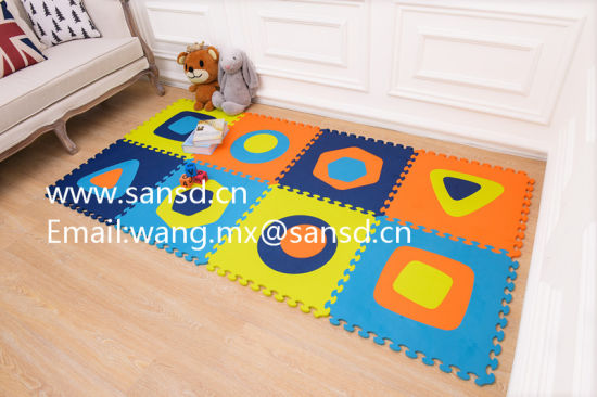mat itm tiles lot kids mats baby play jigsaw crawling color puzzle protective soft floor eva foam plain