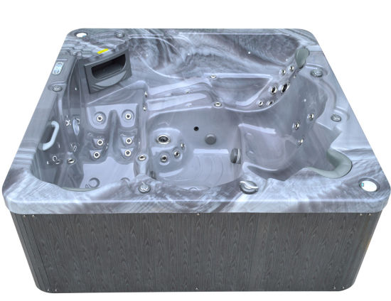Jacuzzi Balboa 2 Places.Great Value 5 6 Persons Jacuzzi Balboa Hot Tubs With Two Lounges