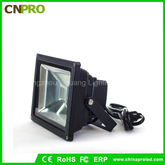 2017 New 50W UV Flood Light LED Curing System with UV380nm-400nm Wave Length pictures & photos