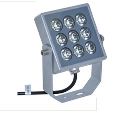 High Brightness Plaze LED Spot Lamp with CE Report pictures & photos
