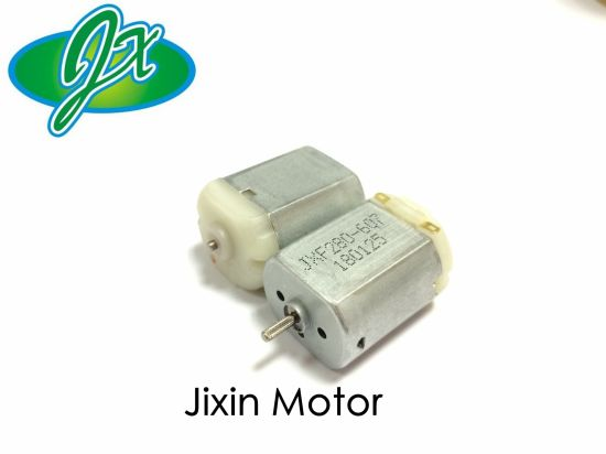 Car Micro Motor Using in Auto Parts for Honda