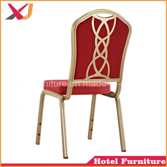 Durable Restaurant Hotel Used Banquet Chair for Sale