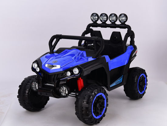 2020 Hot Sale Best Selling Gcc Ce Children Kids B/O Battery Electric Ride on Car/Baby off Road Big Toys Ride on Car Factory Manufacturer pictures & photos