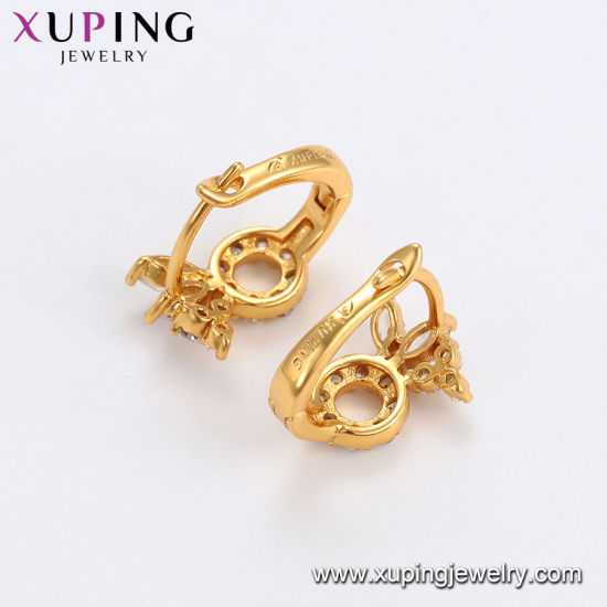 Xuping Fashion Earring (26489) pictures & photos