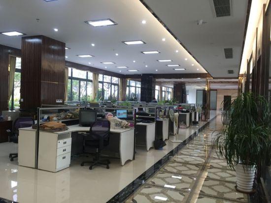China Mdf In Veneer High Gloss Functional Living Room Coffee Table