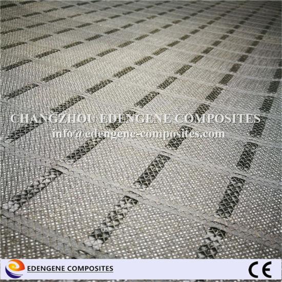 China Bitumen Coated Polyester Geocomposite Non-Woven