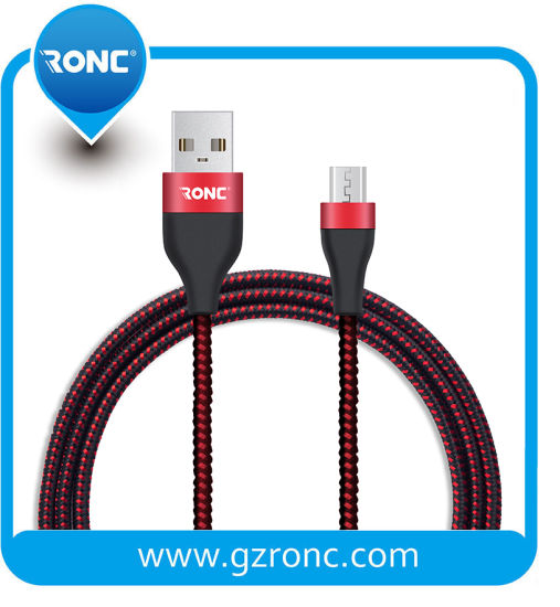 1 Meter Cable Cheap Price for Andorid USB Cable