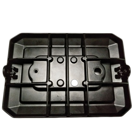 High Precision China CNC Tooling Factory Die Casting Magnesium Housing