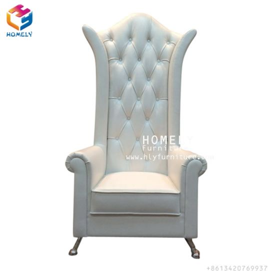 Classical Manual Antique Decorating Single King Queen Chair For Hotel