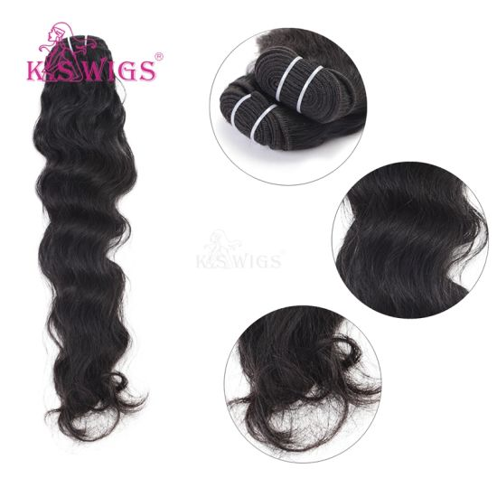 Unprocessed Brazilian Hair 100% Virgin Remy Human Hair pictures & photos