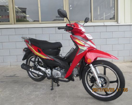 50cc/110cc New Model Cub Honda Type Moto / Motorcycle (SL110-4A)