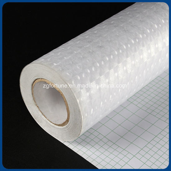 Free Samples PVC 3D Laminating Film with Protective Feature for Advertising Photo