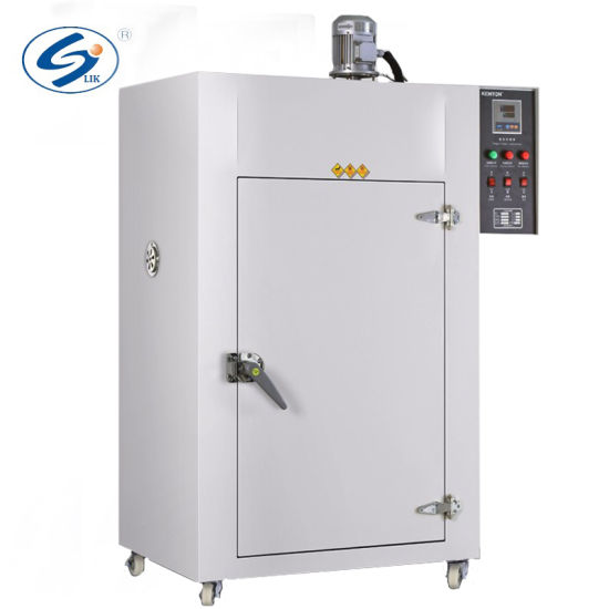 Dehydrating Fruits Industrial Drying Oven Drier Machine