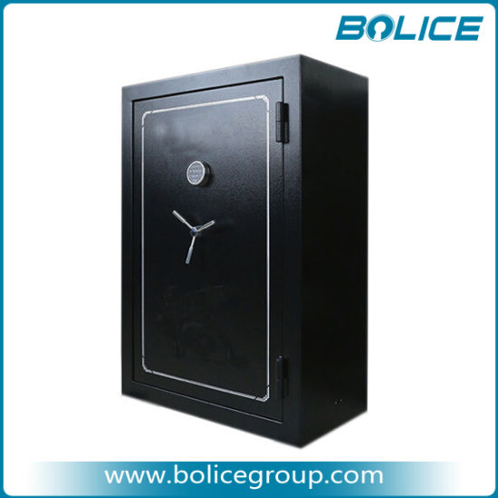 Fireproof and Burglary Big Size Strong Gun Safes (GHT704224) pictures & photos