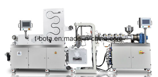B/A/B Extrusion Casting and Stand Alone MDO Line