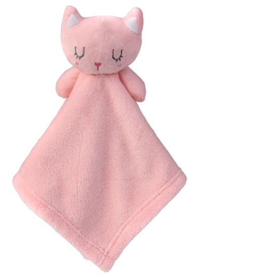 Security Very Comfortable Baby Products Plush Baby Blankies pictures & photos