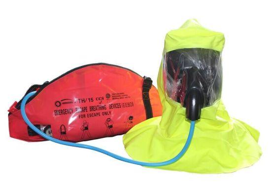 China 10mins Eebd 21MPa Emergency Escape Breathing Device