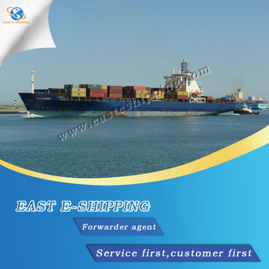 Excellence International Logistics Service with Cheap Rates Forwarder to Karachi pictures & photos