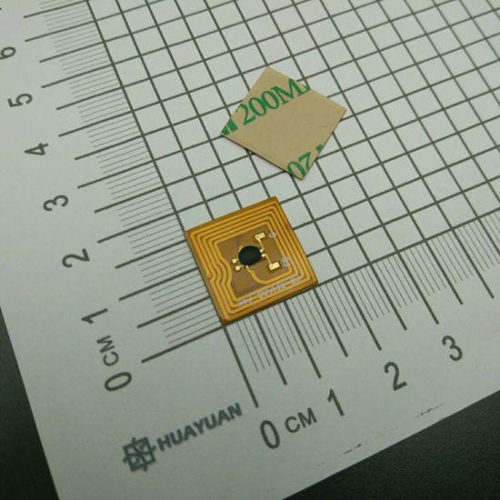 Quality Assurance Long Range HF Flexible NTAG213 Micro FPC NFC RFID Tag