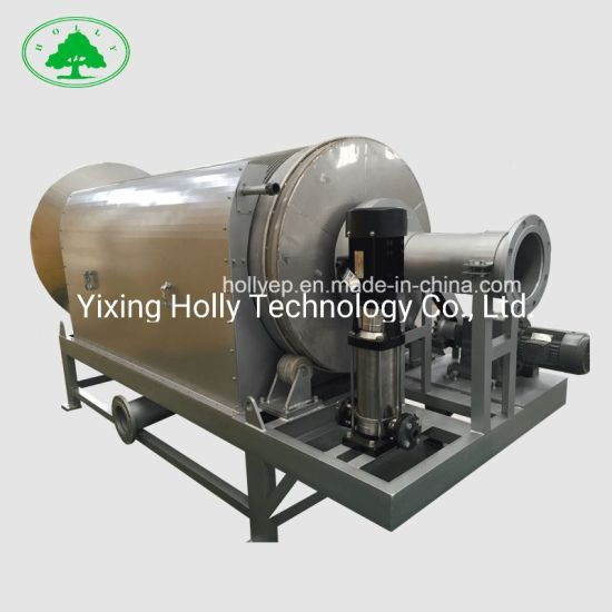 High Quality Factory Internal Rotary Drum Filter for Water Treatment