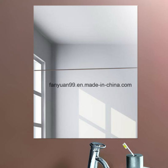 Chinese Silver Mirror for Decorative Mirror/Wall Round Mirrors