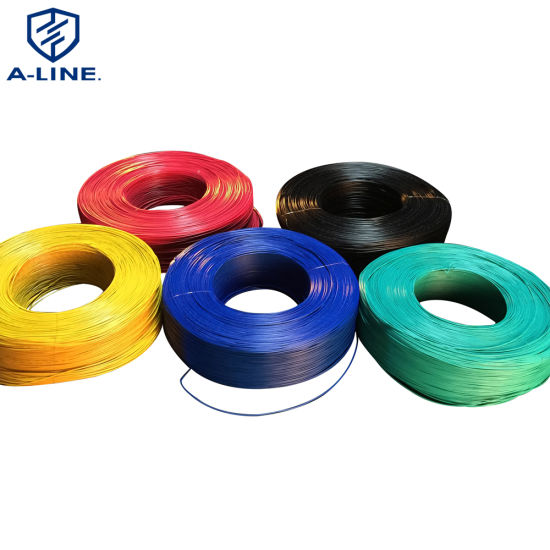 Chinese Factory Wholesale UL/cUL Listed 1007 1015 PVC Tinned Copper Electrical Wire Cable
