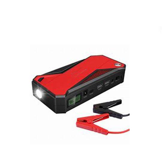 12V Mini Portable Car Battery Jump Starter