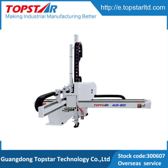 China Robot Arm for Injection Molding Machine - China Robot