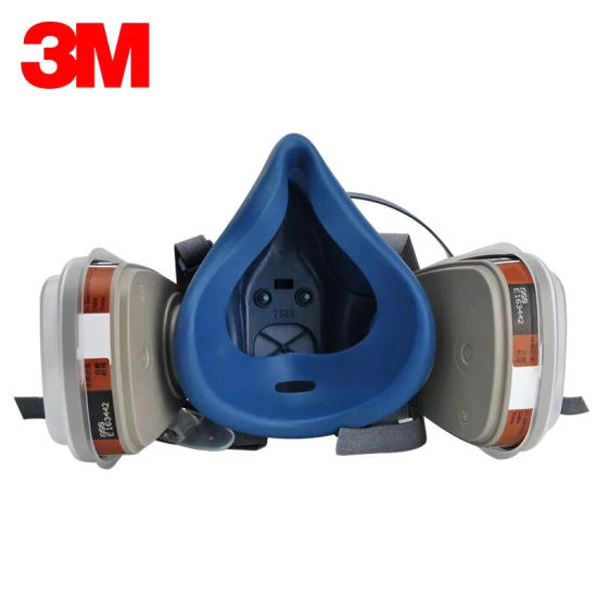 3m mask with filter