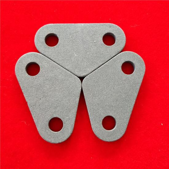 High Quality Silicon Carbide Ceramic Heatsink
