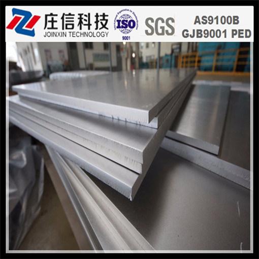 China Factory Price Cp Titanium Titanium Alloy Plate Bar Tube Wire Titanium