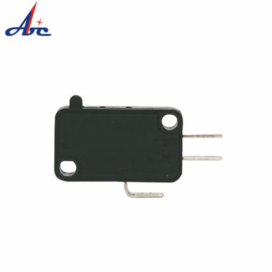 Electronic Power Push Snap Action Miniature Micro Switch for Automotive