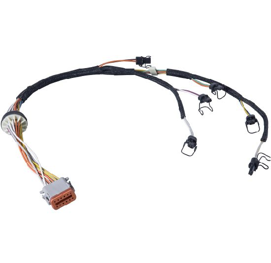 Injector Harness for Fuel Distribution to The Combustionchamber pictures & photos